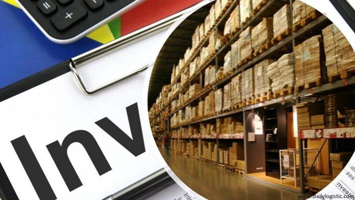 Daily Logistics,Inventory Management