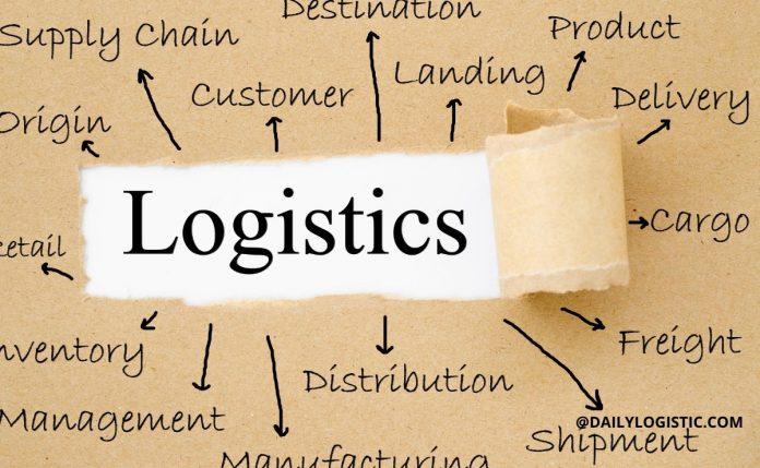 What is logistics-Dailylogistic.com