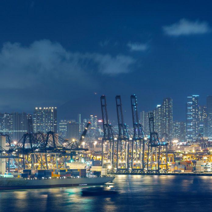 Daily Logistics Port Terminology