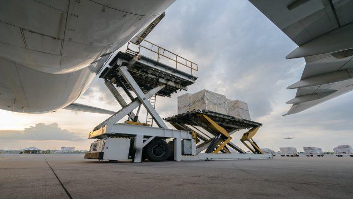 Daily Logistics IATA