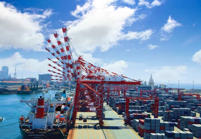 Maersk Shows Interest in ECT- Colombo Port