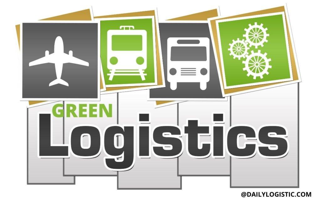 Green Logistics- dailylogistic.com-