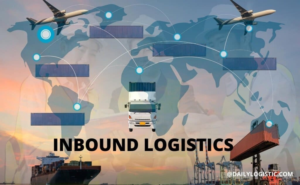 What is Inbound Logistics-dailylogistic.com