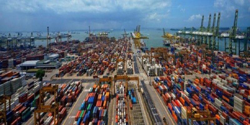 world largest ports-Port-of singapore-dailylogistic.com