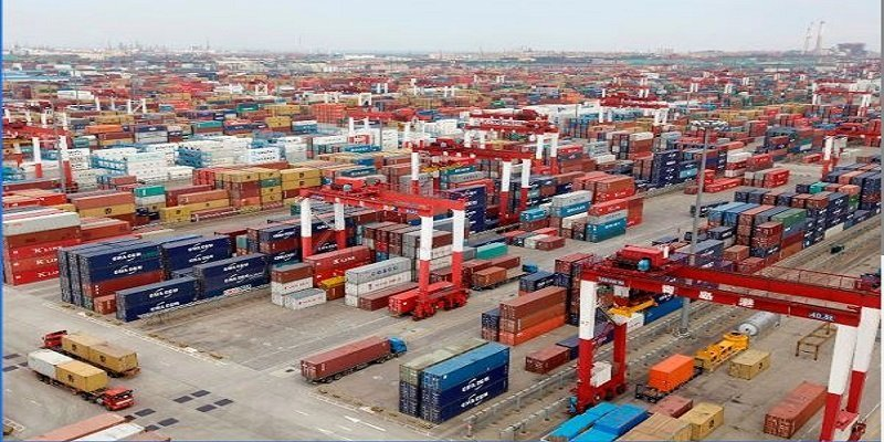 world largest ports-quingdao port-china-dailylogistic.com